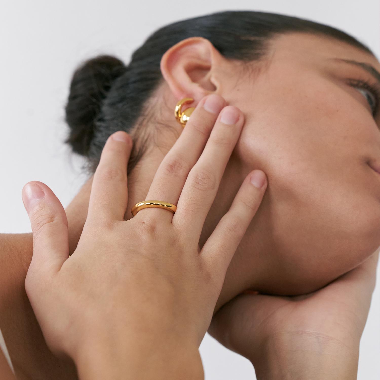 Smooth Ring